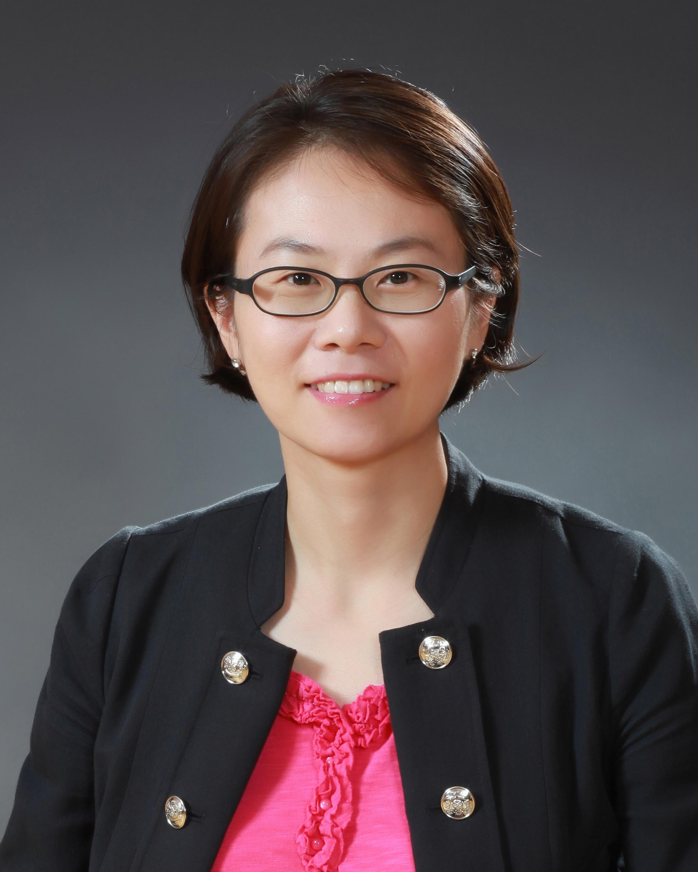 김소형 선생님 (화학) 사진